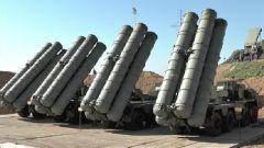 美俄持續軍備競賽:俄國防部采購裝備3個團的S-400導彈系統