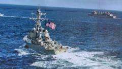 美俄持續軍備競賽:美俄相繼強化戰略威懾