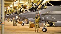美軍為何此時在中東部署海軍陸戰隊和F-35? 杜文龍:檢驗實戰能力
