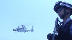 3艦齊發 中國海軍急赴也門營救身陷戰火的600余名同胞