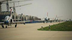 【直擊演訓場】空軍哈爾濱飛行學院:課堂直通戰場 教學緊貼實戰