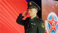 預告:《老兵你好》本期播出《初心不改扶傷志——全國模范退役軍人趙飛》
