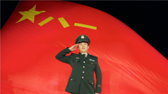 《老兵你好》20200613 初心不改扶傷志——全國模范退役軍人趙飛