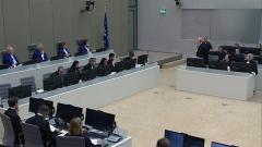 國際刑事法院批準調查美軍阿富汗罪行 美宣稱制裁國際刑事法院人員