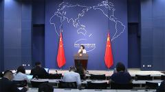 外交部:英方應停止以任何方式干預香港事務