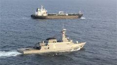 """李莉:美国制裁伊朗海洋和运输关键企业 或与""""油援""""委内瑞拉有关"""