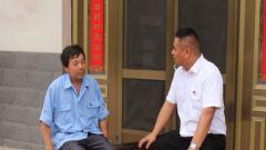 【退役不褪色 建功新时代】退役军人朱海峰:做保卫祖国的栋梁 做奉献社会的脊梁