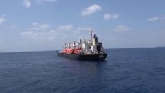 這不是演習!中國海軍雷霆出擊營救被劫持商船