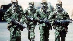 美國為何總喜歡用化武當借口發動戰爭?