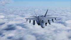 韓國首款國產五代機KF-X將于年底前完成總裝