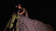 火箭军某导弹旅:无预告拉动提升部队作战能力