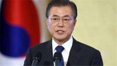 """尹卓:美国强势干预支持""""右翼""""对朝鲜态度强硬 文在寅政府左右为难"""