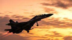 國防部新聞發言人就美軍機穿航臺灣島答記者問