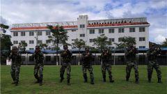 武警漳州支队严密组织勤训轮换工作 锤炼实战硬功夫
