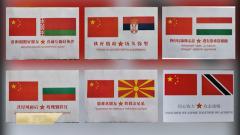 中國人民解放軍向6國軍隊提供防疫物資援助