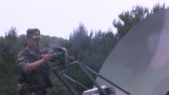 火箭軍某導彈旅:多保障要素聯合演練 提升部隊整體作戰合力