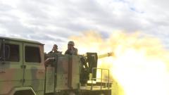 【第一军视】西藏军区某旅高原演练 锤炼部队联合作战能力