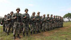 强兵先强将!陆军某综合训练基地组织新训干部骨干教学法集训