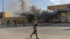"""杜文龍:撤軍伊拉克 美國中東政策將迎來大調整或出現""""空窗期"""""""