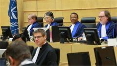 """歐盟對美國制裁國際刑事法院官員表示""""嚴重關切"""" 專家:借機""""敲打""""美國"""