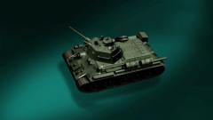 對抗虎式坦克 T-34坦克靠這一點實現成功逆襲