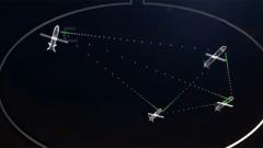 """103架""""山鶉""""同時出現!這些無人機可自由飛行似鳥群"""
