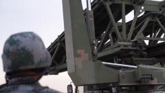 陸軍第80集團軍某旅機動保障營開展多課目連貫訓練