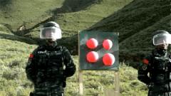 《军事纪实》20200619《反恐精英特训课》