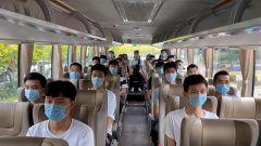 秦皇島市全面開展高校大學生專項征兵體檢工作