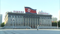 朝方表示不再與韓國舉行任何會談