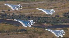 俄飛機制造公司計劃大規模出口蘇-57戰斗機