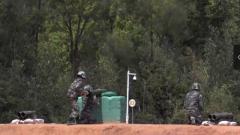 陸軍第73集團軍某合成旅:高溫酷暑 淬煉部隊戰斗力