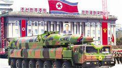美國延長針對朝鮮的國家緊急狀態