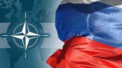 俄指责北约扩大军事存在 称不符合逻辑和事实