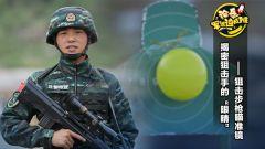 """论兵·军迷速成班:揭密狙击手的""""眼睛""""——狙击步枪瞄准镜"""