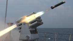 海军某驱逐舰支队设置难局险局 检验锤炼实战能力