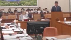 韓國總統文在寅批準統一部長官辭職