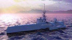 专家深度解读:无人舰艇是否能够取代传统舰艇