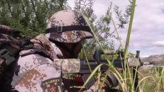 陆军第75集团军某合成旅:实装实弹 全面检验步兵班独立遂行任务能力