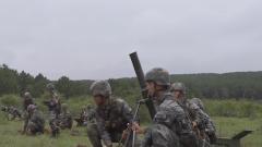 陸軍第75集團軍某旅:山岳叢林 檢驗火力分隊實戰能力