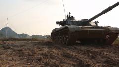 三个女兵个个优秀 却为何在坦克目标搜索环节接连失利?
