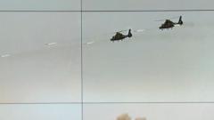 【直擊演訓場 走進陸航部隊】陸軍 多維戰場立體打擊 鍛造低空利刃