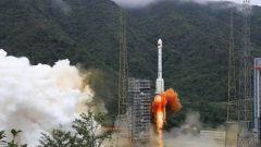 【全程回顾】北斗三号最后一颗全球组网卫星发射成功
