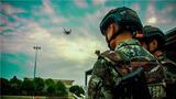 无人机侦察训练