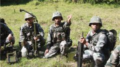 南部战区陆军某边防旅:紧贴实战砺兵 练就打赢本领