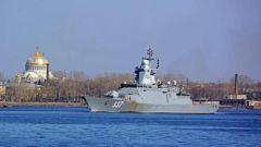 """杜文龙:""""小舰艇藏大导弹"""" 俄太平洋舰队将获15艘新舰艇"""