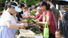 """""""粽""""情端午,民俗体验活动带你感受传统文化魅力"""