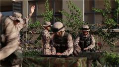 中国人民解放军驻吉布提保障基地开展全员练兵比武活动