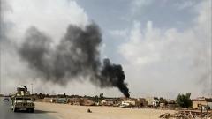 伊拉克反恐部队打死24名极端武装分子