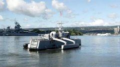 杜文龙:以较低成本提升攻击力 美海军将投资建造50艘无人潜艇